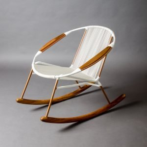 Solido Rocking Chair