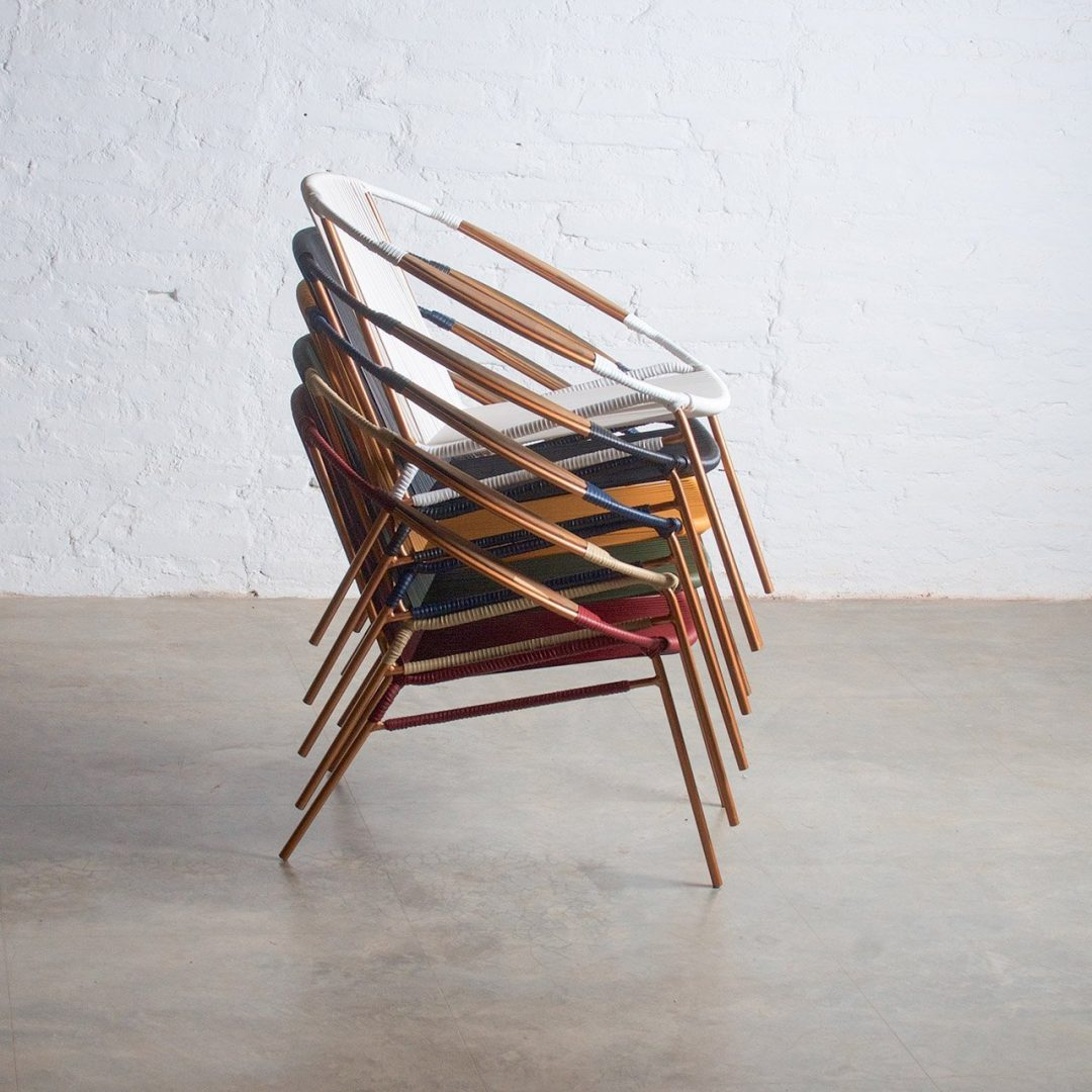 Solido Chair