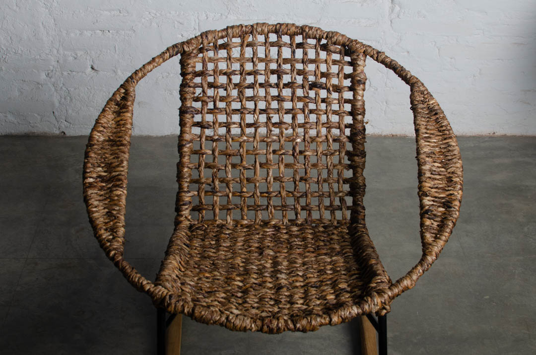 Tucurinca Guineo Chair