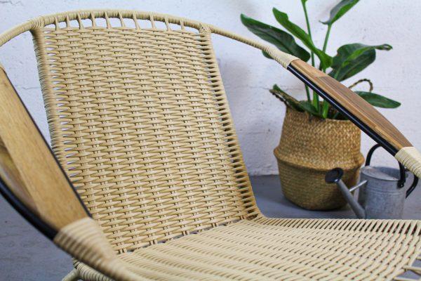 Tucurinca Beige Chair