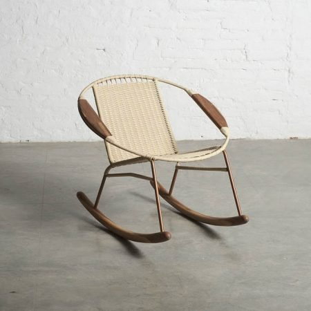 Tucurinca Beige Chair