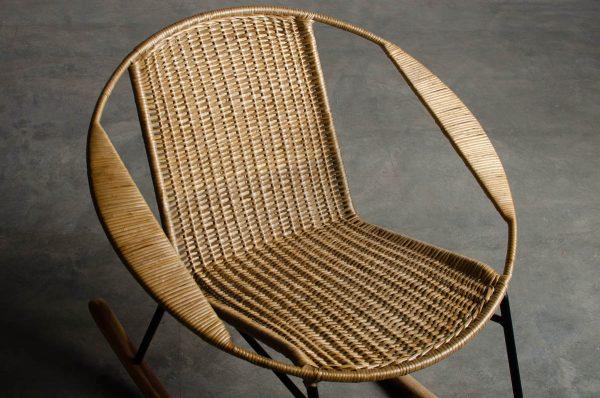 Tucurinca Artesano Rocking Chair