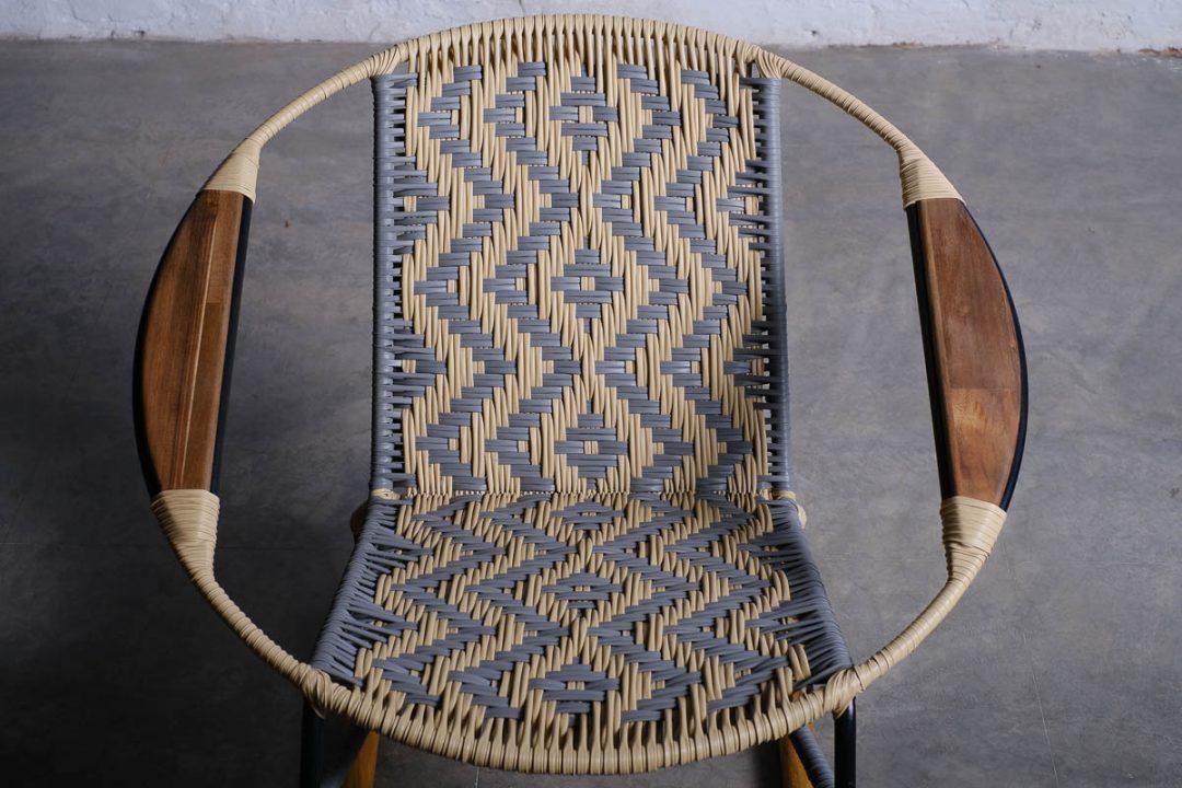 Tucurinca Ariguani Rocking Chair