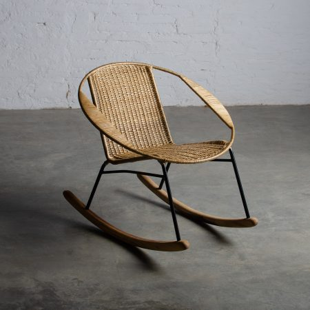 Tucurinca Artesano Rocking Chair