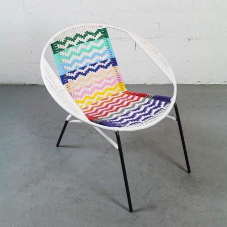 Tucurinca Azarador Chair