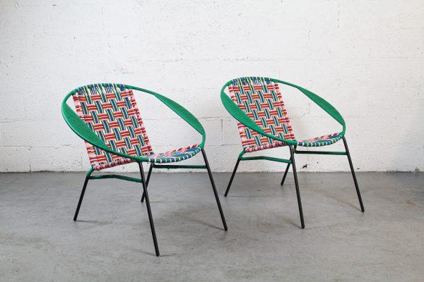 Muy Bonito Tropical Chair