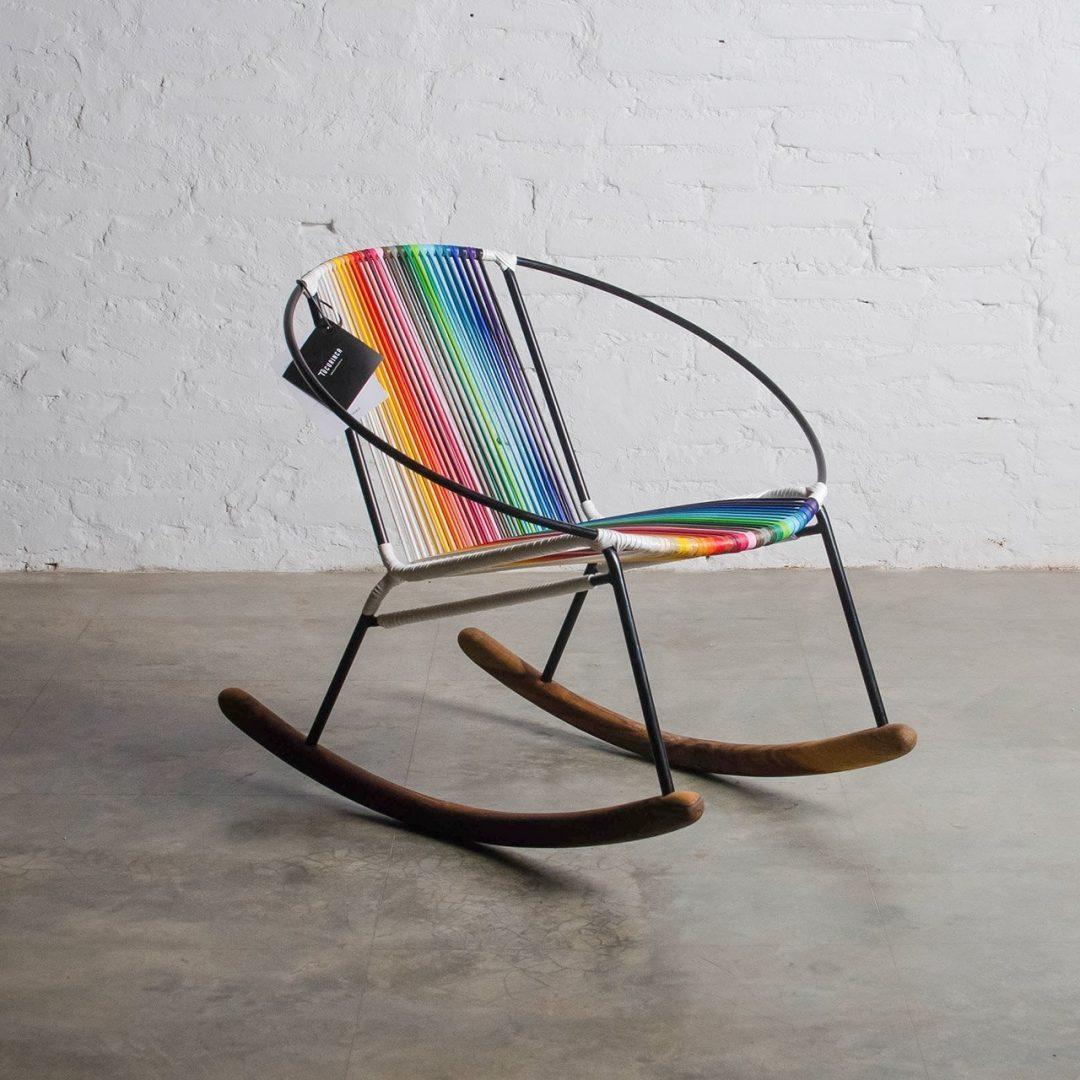 La Mamatoco Rocking Chair